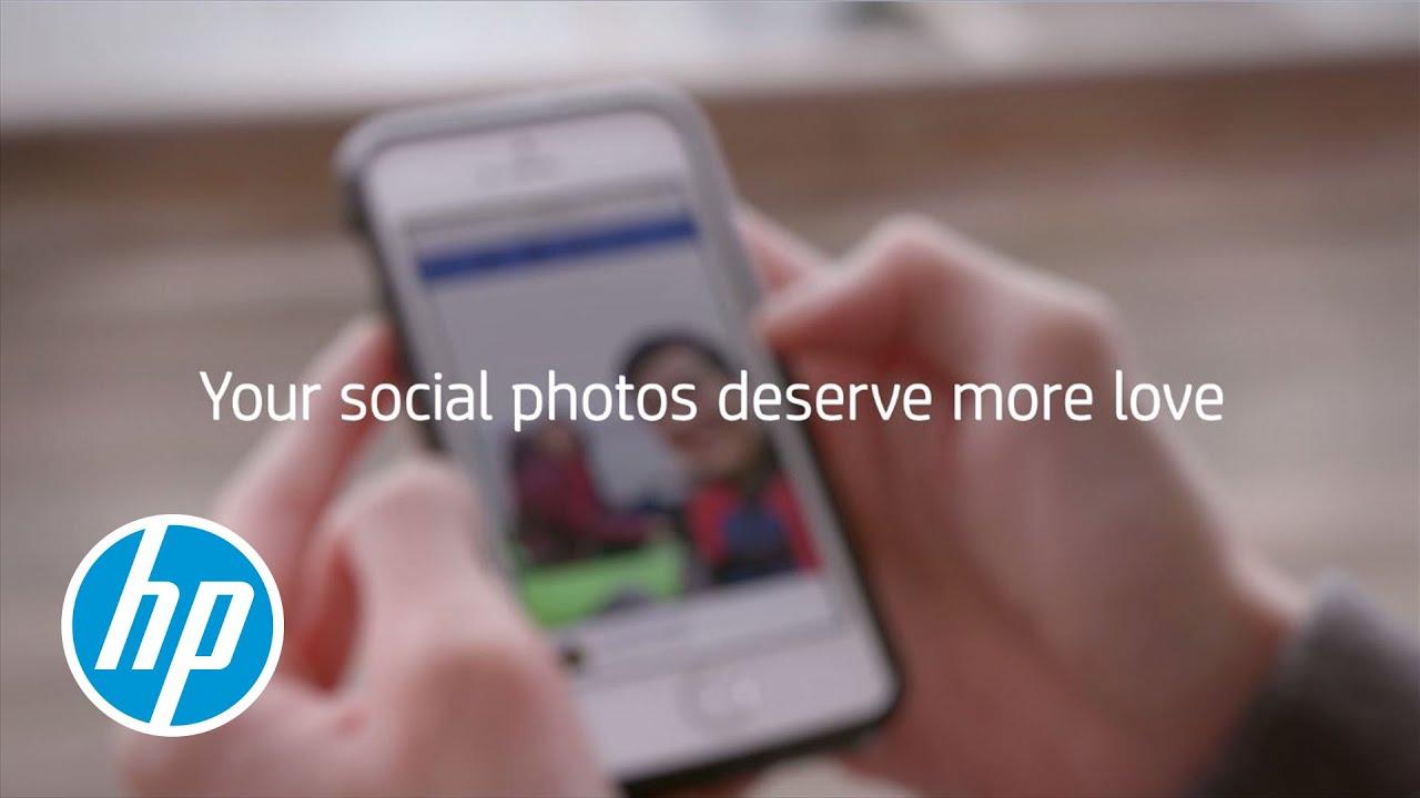 Hp Social Media Snapshots Youtube