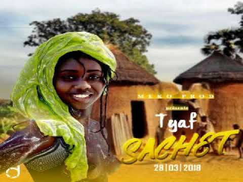 TYAF-SACHET(audio officiel)