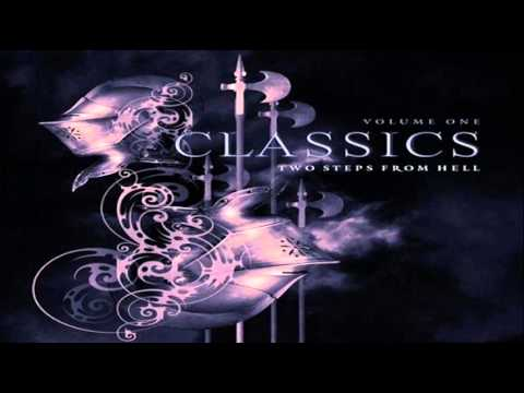 """Two Steps From Hell - The Ancients (Nick Phoenix) """"Classics Vol. 1."""""""