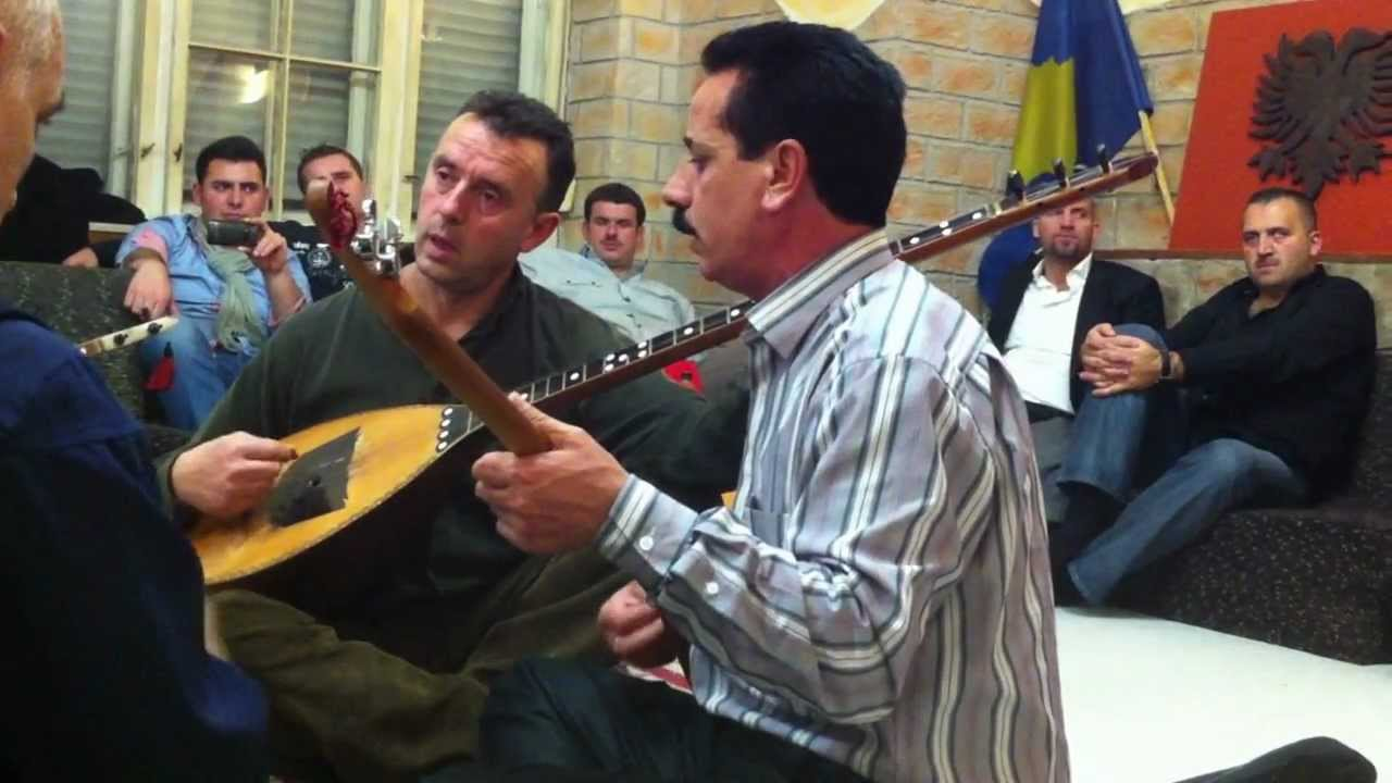 Download Kenga e Zagrebit - Agim Elmazi - Me 19,11,2011 ne Berlin HD