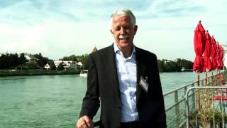 Markus Fessler, F. Hoffmann-La Roche Ltd - Division Diagnostics