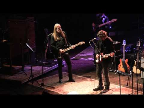 Gregg Allman Band - 04 I Can't Be Satisfied Florida Theater, Jacksonville, Fl (New Years Eve 2013)