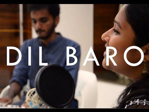 Dilbaro Cover (Raazi) | Father's Day Tribute | Reshma Menon & Nikil Varghese