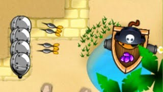 When You Forget How To Pop Lead Bloons (Bloons TD Battles)
