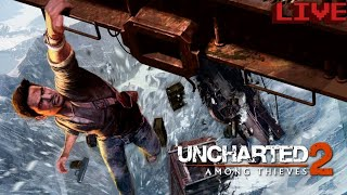 Back where we started in Uncharted 2: Among Thieves! - #2