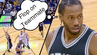 NBA Dumbest Plays Gone Right