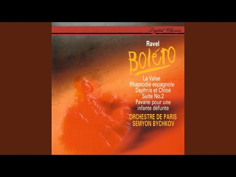 Ravel: Boléro, M.81