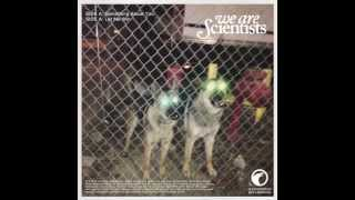 We Are Scientists - Something About You