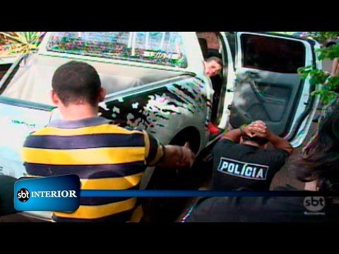 Polícia Civil faz reconstituição de assassinato de delegado em Rio Preto