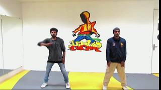 The Chainsmokers & Coldplay - Something Just Like This - Dance - Choreography- Abhi & Yuvi