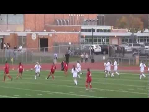 New Providence High School 2-0 Glen Ridge