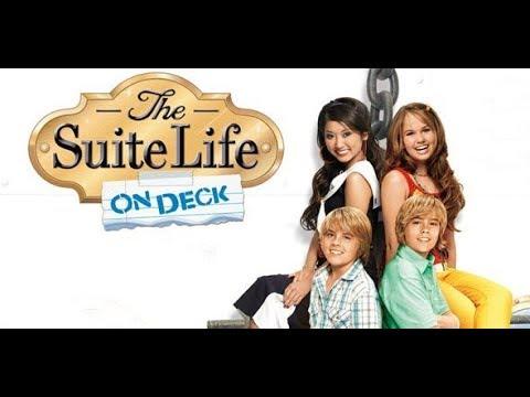 Top 10 Best Suit Life On Deck Episodes