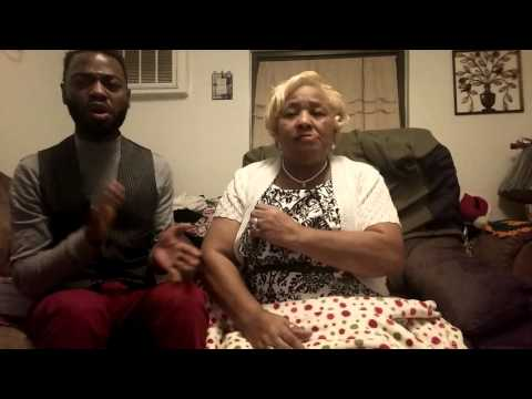 Lord I Know You've Been So Good-Hasan Green & Martha Holloway