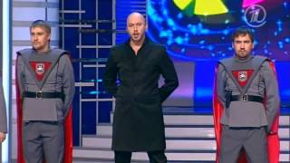 КВН Вятка - 2012 Высшая лига (ВСЕ ИГРЫ СЕЗОНА)