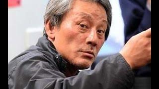 【暴行事件】俳優・隆大介傷害と公務執行妨害で逮捕の映像