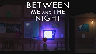 home alone   between me and the night chapter 1