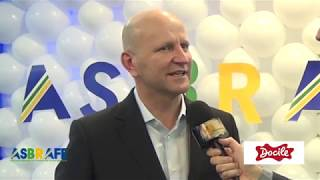 Entrevista Alexandre Heineck - DOCILE para ASBRAFE