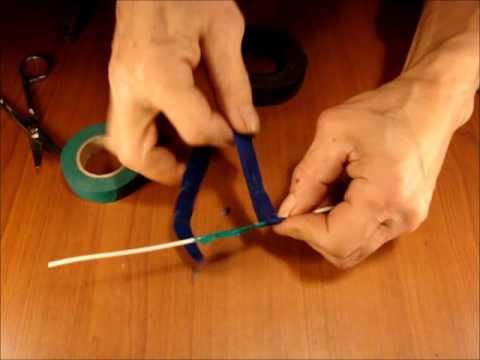 Как правильно наматывать изоленту на провода