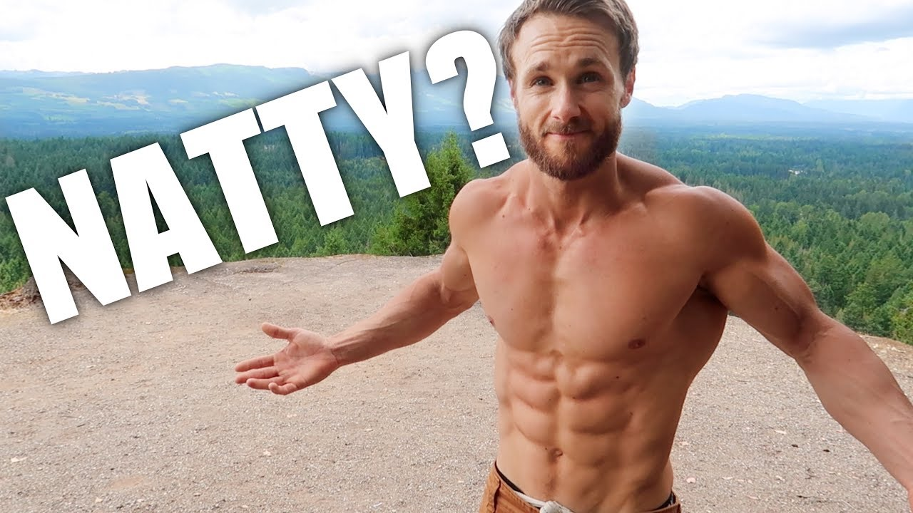 Steroids? | My Story - Vegan Muscle Building - YouTube