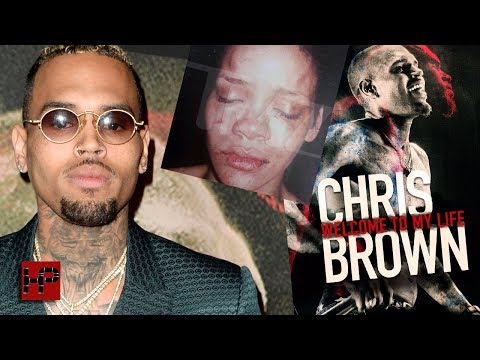 Chris Brown Describes The Night He Violently Abused Rihanna