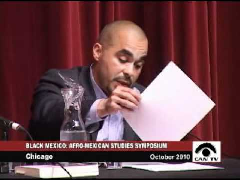 Black Mexico: Afro-Mexican Studies Symposium