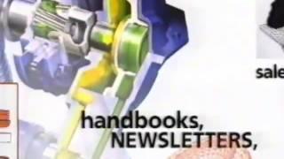 Kinko's Commercial thumbnail