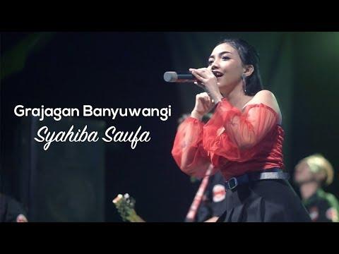 Syahiba Saufa - Grajagan Banyuwangi (Official Live Performance)