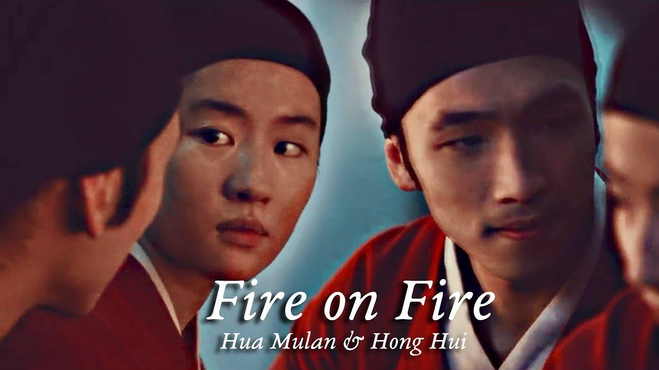 Download Hua Mulan & Chen Honghui | Fire on Fire [Mulan Spoilers]