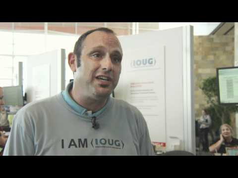 User Groups: IOUG and OAUG