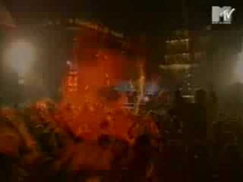 The Prodigy live Moscow Firestarter