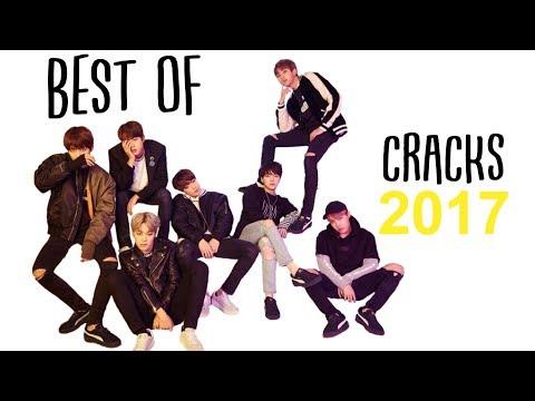Best of BTS Cracks 2017