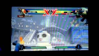 Playstation vita ULTIMATE MARVEL VS CAPCOM