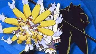 Digimon Tamers Opening (German)