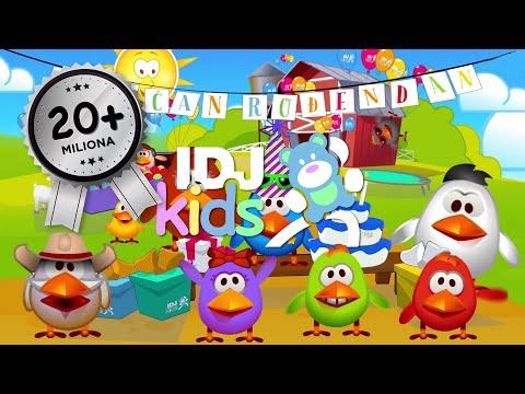 Pilici (Chickens) - Danas Nam Je Divan Dan  - Za Devojcice - Popular Video for Kids (2015)
