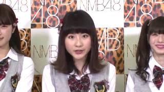 「NMB48のダンスの振付で1番好きな部分はどこだクイズ」4