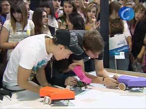 Los alumnos de Valencia participan en