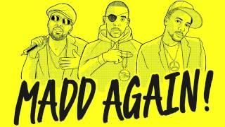 Madd Again! — Duggu