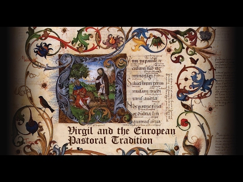 Virgil and the European Pastoral Tradition - Norman Austin