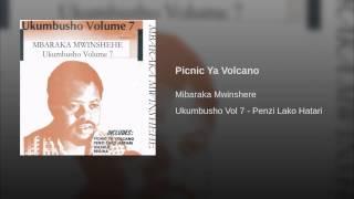 Picnic Ya Volcano