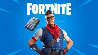 Fortnite New Free skin. PlayStation plus celebration pack 4 - Teacher skin