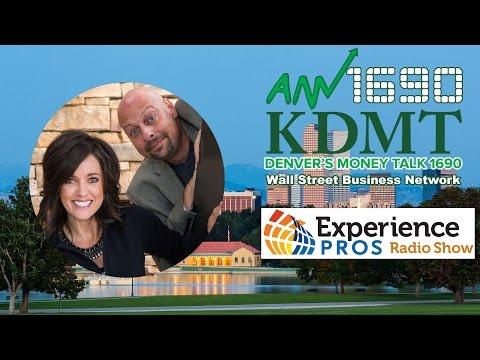 Experience Pros Radio Show - Oct 18, 2016