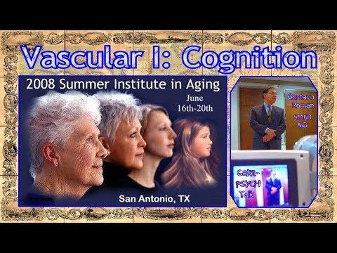 STGEC ~ SIA08: Vascular 1: Cognition (2008)