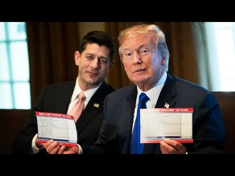 The New GOP Tax Bill Is Worse Than You Think...
