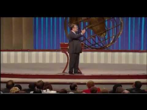 Marcos Witt - Que es La Prosperidad (Predicacion)