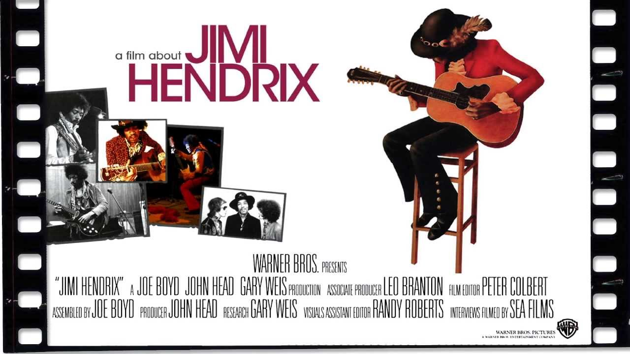 jimi hendrix vintage radio commercial a film about jimi hendrix 4 youtube. Black Bedroom Furniture Sets. Home Design Ideas