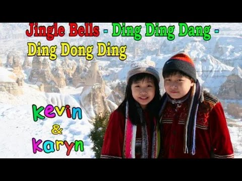 Kevin & Karyn  Jingle Bells  Music