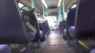 First Greater Manchester Volvo B7RLE Wright Eclipse Urban 69141 MX06 VOU