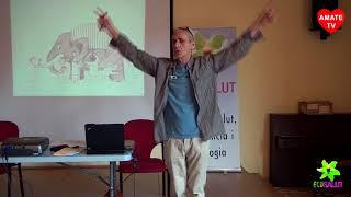 Antonio Tagliati - El engaño del Càncer. El drama del falso diagnóstico - Ecosalut Balsareny 2017