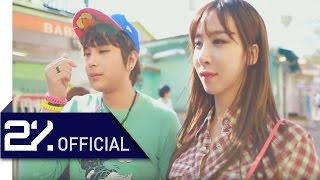 벤티(Venti) - 그쪽(Hey YOU!) #Official M/V