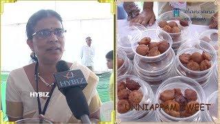 Sweet Festival Hyderabad 2018 | Satyabama from Kerala
